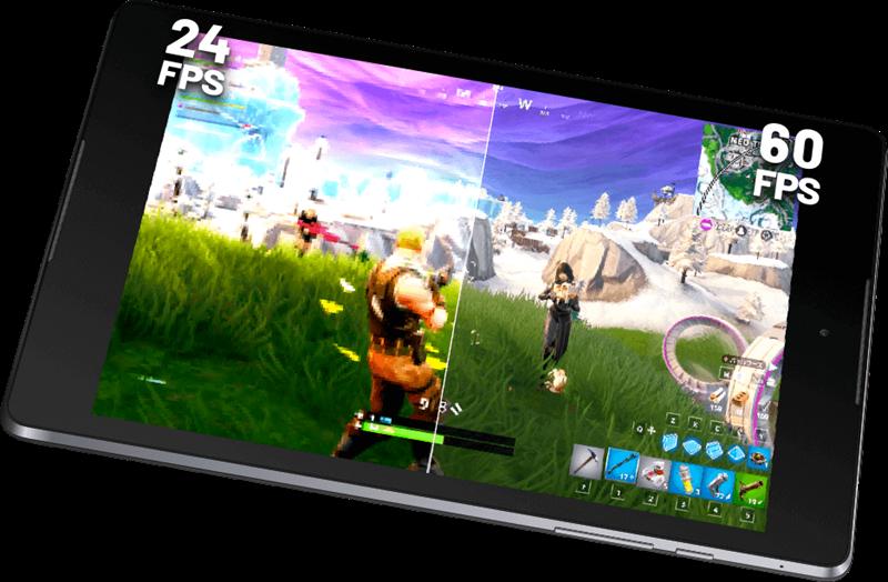 Screenshots Vortex Cloud Gaming: Trải nghiệm chơi game PC cực đỉnh ngay trên điện thoại Android