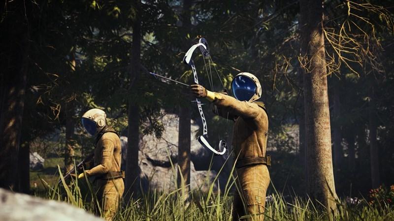 Screenshots Icarus - Game bắn súng sinh tồn trong hành tinh bí ẩn
