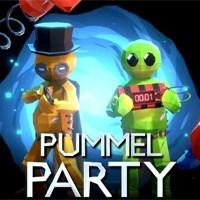 Pummel Party - Game đánh đấm siêu vui nhộn