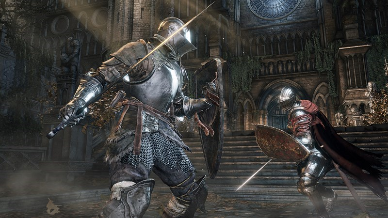 Screenshots Dark Souls 3 - Game nhập vai hành động khó nhất thế giới