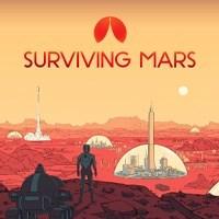 Surviving Mars - Game chinh phục Sao Hỏa