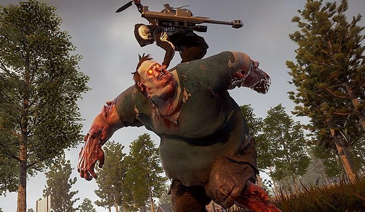 Screenshots State of Decay 2: Juggernaut Edition - Sinh tồn sau tận thế zombies