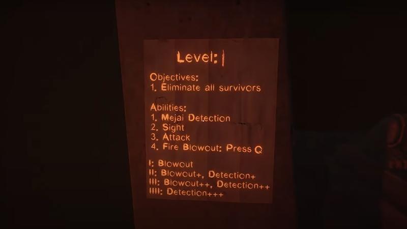 Screenshots Forewarned 0 - Game kinh dị sinh tồn với xác ướp Ai Cập