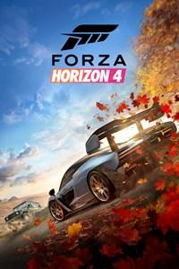 Forza Horizon 4 - Siêu phẩm đua xe tốc độ cao cực đỉnh!