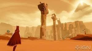 Screenshots Journey - Hành trình phiêu lưu tại thế giới khắc nghiệt
