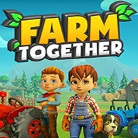 Farm Together - Xây dựng nông trại theo phong cách của bạn