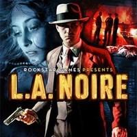 Tải L.A. Noire - Game hành động trinh thám phá án