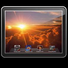 Weather Dock - phần mềm dự báo thời tiết trên MacBook miễn phí