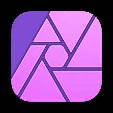 Affinity Photo - Phần mềm chỉnh sửa ảnh trên MacBook, Windows