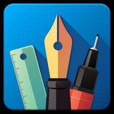 Graphic for Mac - phần mềm thiết kế đồ họa, vẽ vector trên Mac