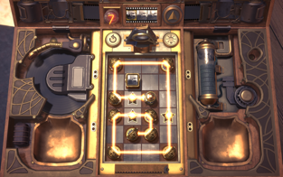 Screenshots Lumen - Game giải đố trí tuệ theo phong cách của bạn