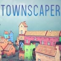 Townscaper - Game mô phỏng xây dựng thành phố
