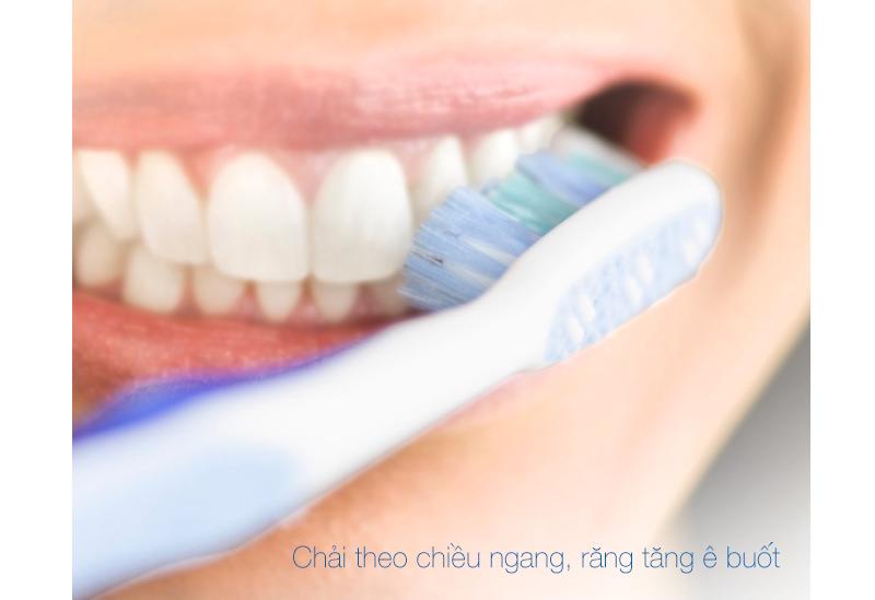 Kem đánh răng Sensodyne Extra Fresh 100g