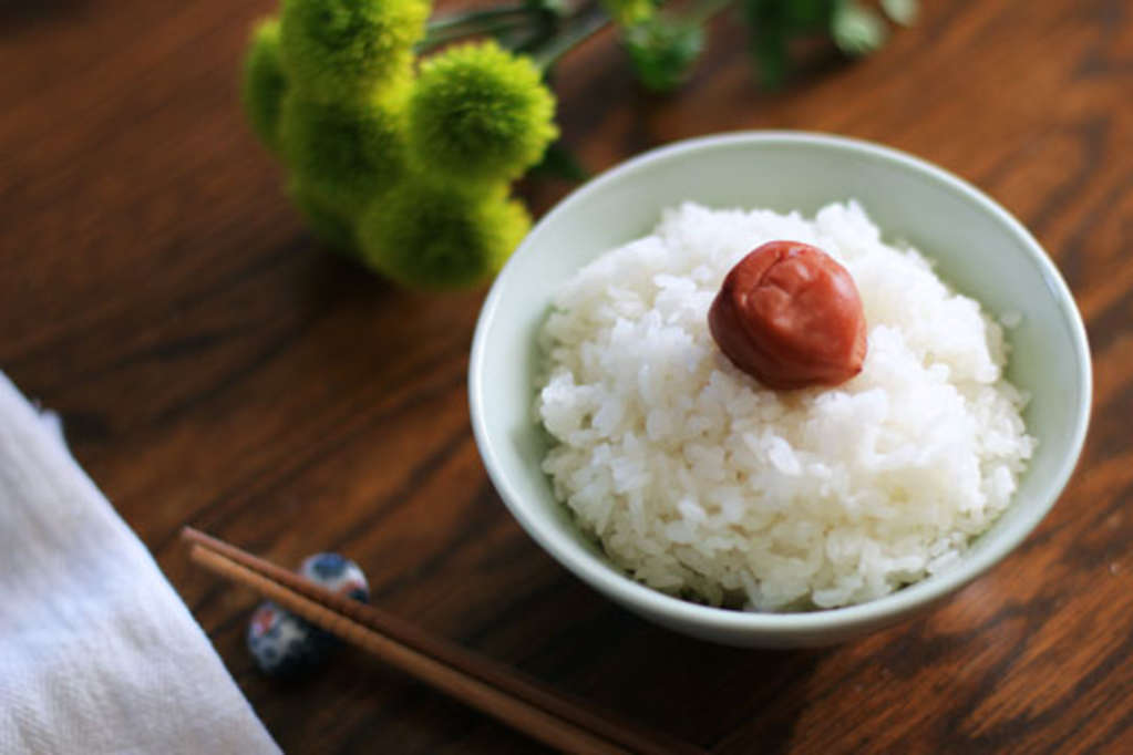 Gạo giống nhật Vinh Hiển Taiyo