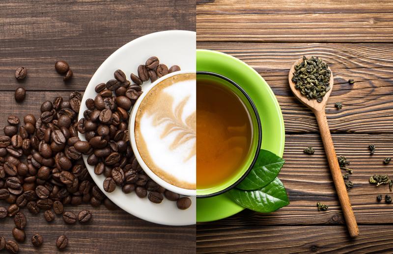 Sử dụng đường ăn kiêng để pha cà phê hoặc trà