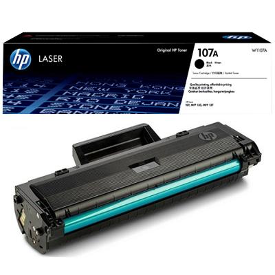 Hộp Mực in laser HP 107A Original Laser Toner Cartridge_W1107A