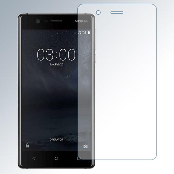 Miếng dán màn hình Nokia 3 - GOS