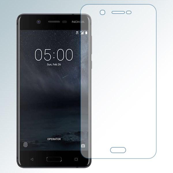 Miếng dán màn hình Nokia 5 - GOS