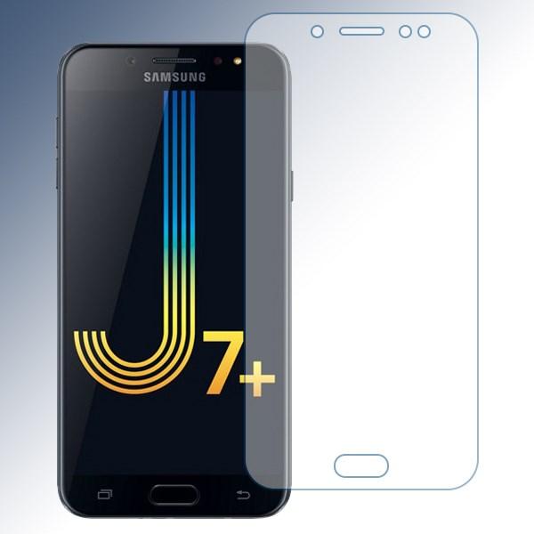 Miếng dán màn hình Galaxy J7 Plus