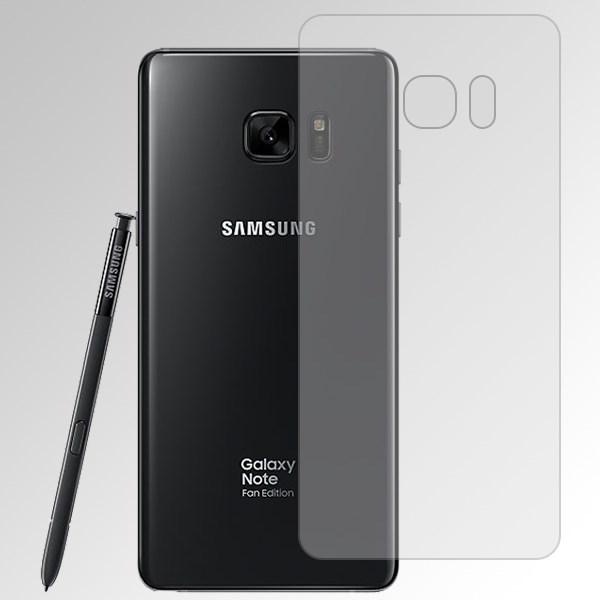 Miếng dán full mặt lưng TA SHT31 Galaxy Note FE