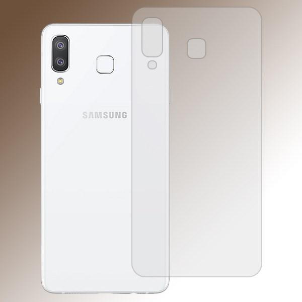 Miếng dán lưng Galaxy A8 Star