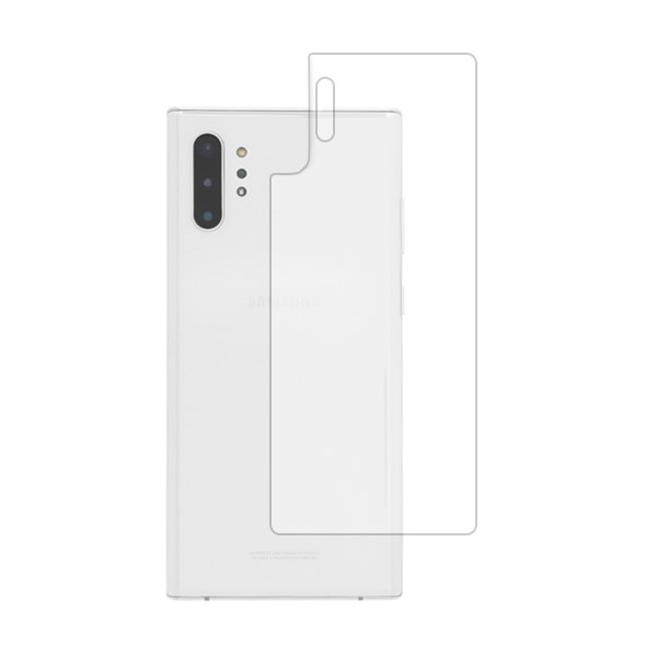 Miếng dán lưng Galaxy Note 10 Plus