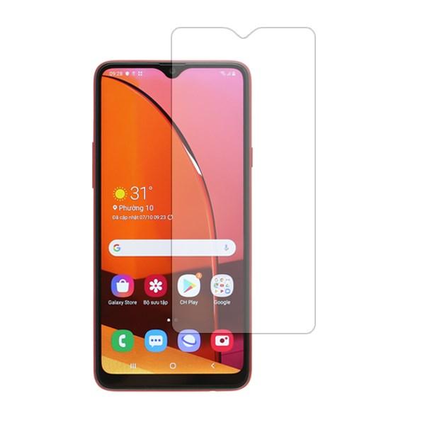 Miếng dán màn hình Galaxy A20s