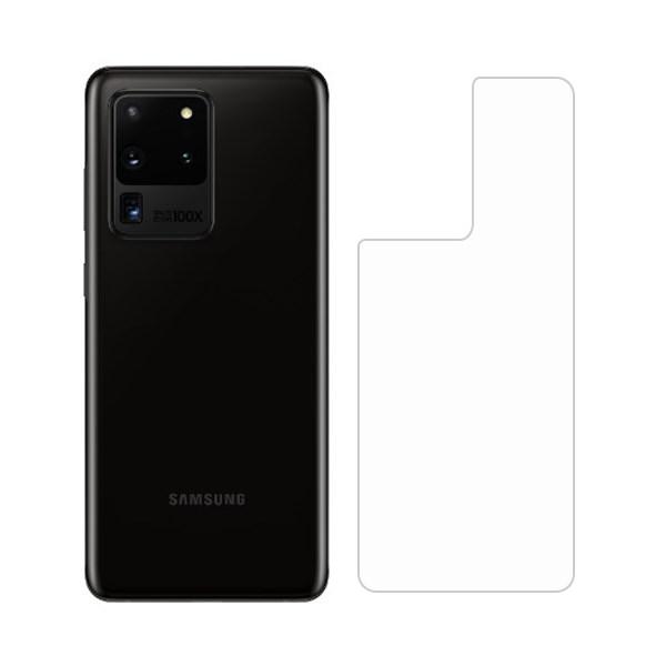 Miếng dán lưng Galaxy S20 Ultra