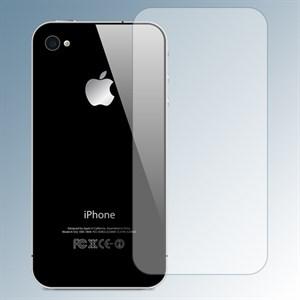 Miếng dán lưng iPhone 4-4S