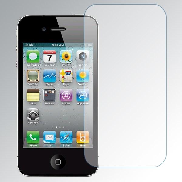 Miếng dán màn hình iPhone 4-4S