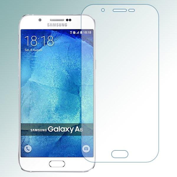 Miếng dán màn hình Galaxy A8 GOS