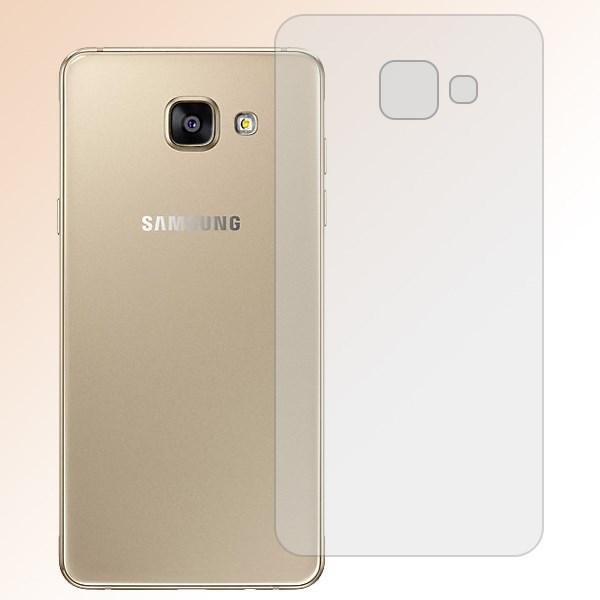 Miếng dán lưng Galaxy A5 (2016)