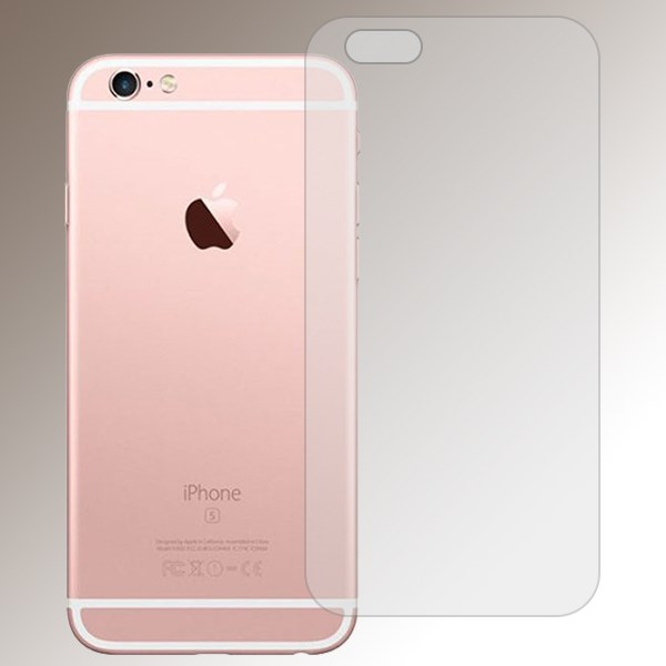 Miếng dán lưng iPhone 7- iPhone 8
