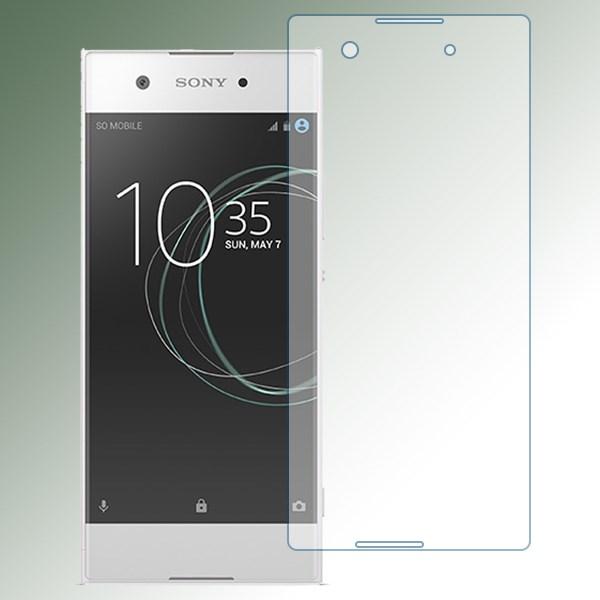 Miếng dán màn hình Sony XA1
