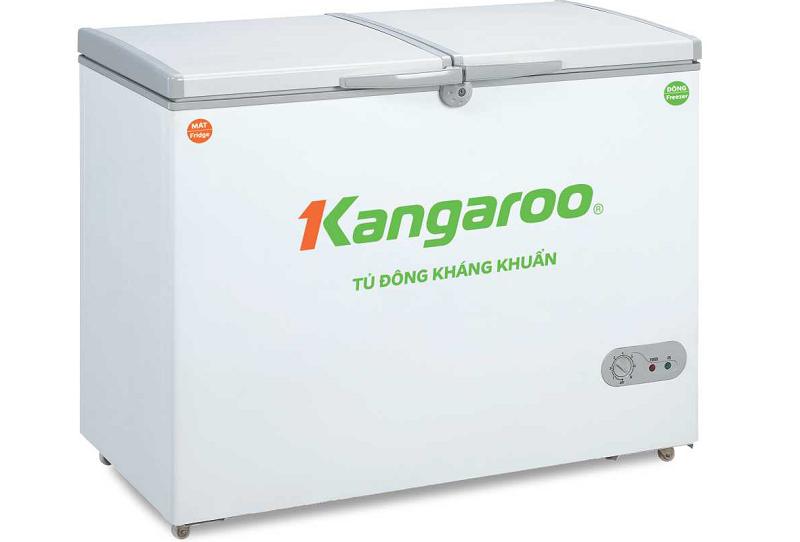 Tủ đông Kangaroo KG418C2