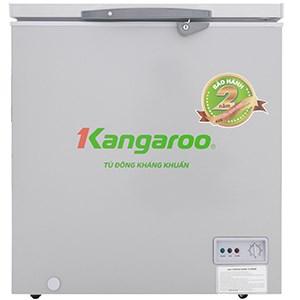 Tủ đông Kangaroo 140 lít KG 235VC1