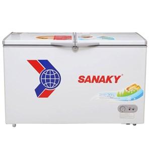 Tủ đông Sanaky 260 lít VH-3699W1