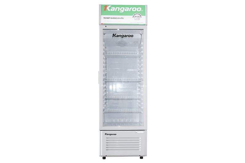 Tủ mát Kangaroo 258 lít KG258AT