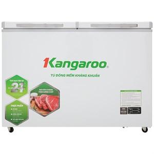 Tủ đông mềm Kangaroo 252 lít KG 408S2