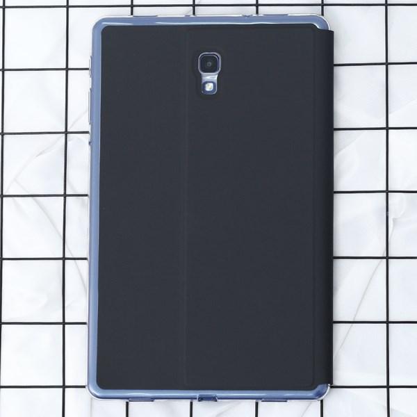 Ốp lưng Galaxy Tab A 10 T595 Nắp gập Stand Flip MEEKER Đen