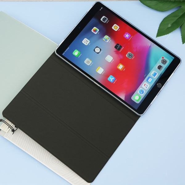 Ốp lưng iPad Air 2019 Nắp gập Stand Flip MEEKER Navy