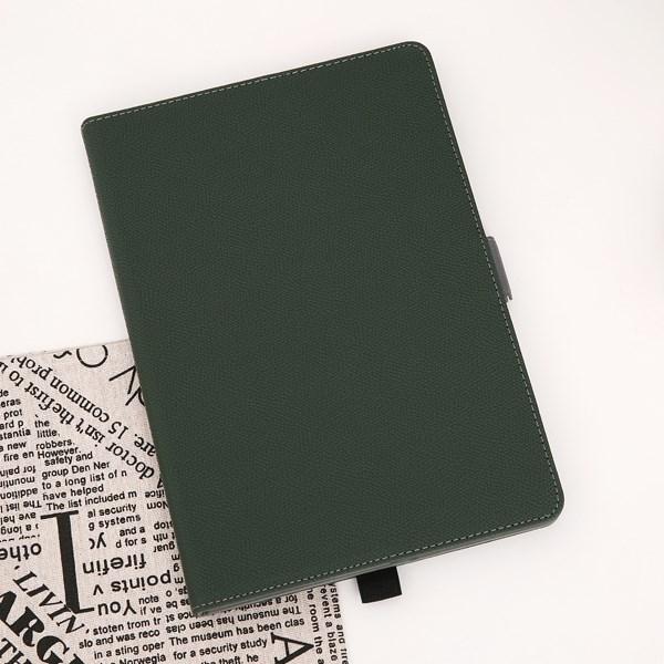 Ốp lưng iPad Air 2019 nhựa cứng viền dẻo COMBOW JM TPU PU olive