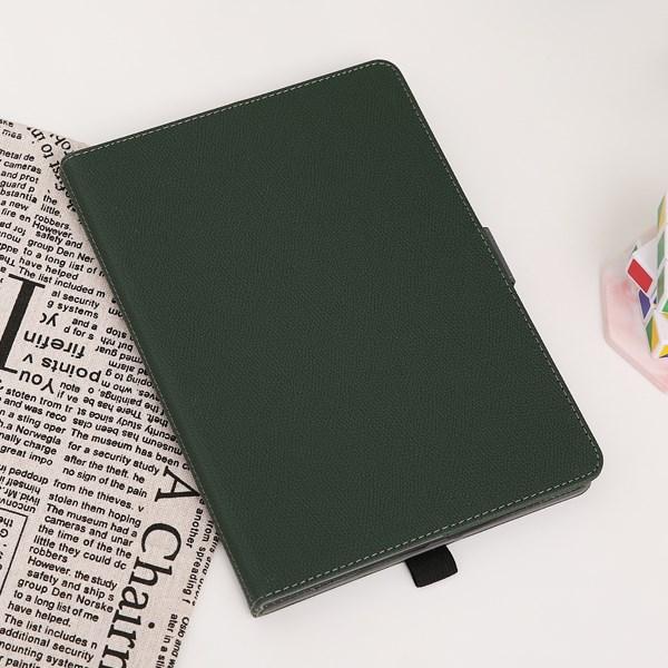 Ốp lưng iPad Wifi 9.7 inch nhựa cứng viền dẻo COMBOW JM TPU PU olive