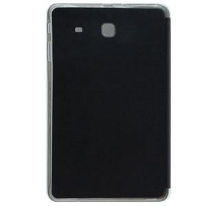 Ốp lưng Galaxy Tab E 10 inch Nắp gập JM Đen