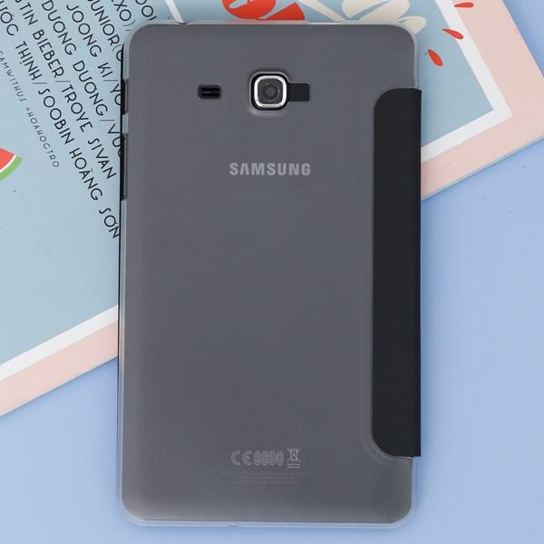 Ốp lưng Galaxy Tab A6 7 inch Nắp gập Đen