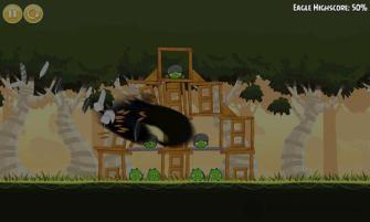 Angry Birds 1 scrs5 Tải game Angry Birds   Những chú chim nổi giận mới nhất