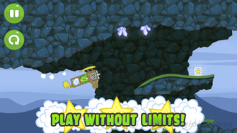 Bad Piggies 1 scrs4 Tải Game Bad Piggies  Miễn Phí