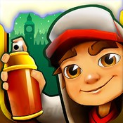 SubwaySurfers icon Tải game Subway Surfers  miễn phí