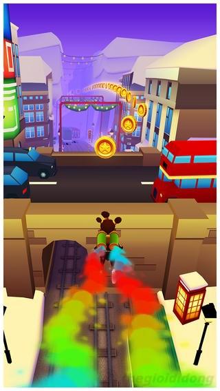 Tải game Subway Surfers  miễn phí