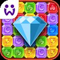 Diamond Dash icon Tải game Diamond Dash mới nhất